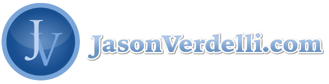 Jason Verdelli