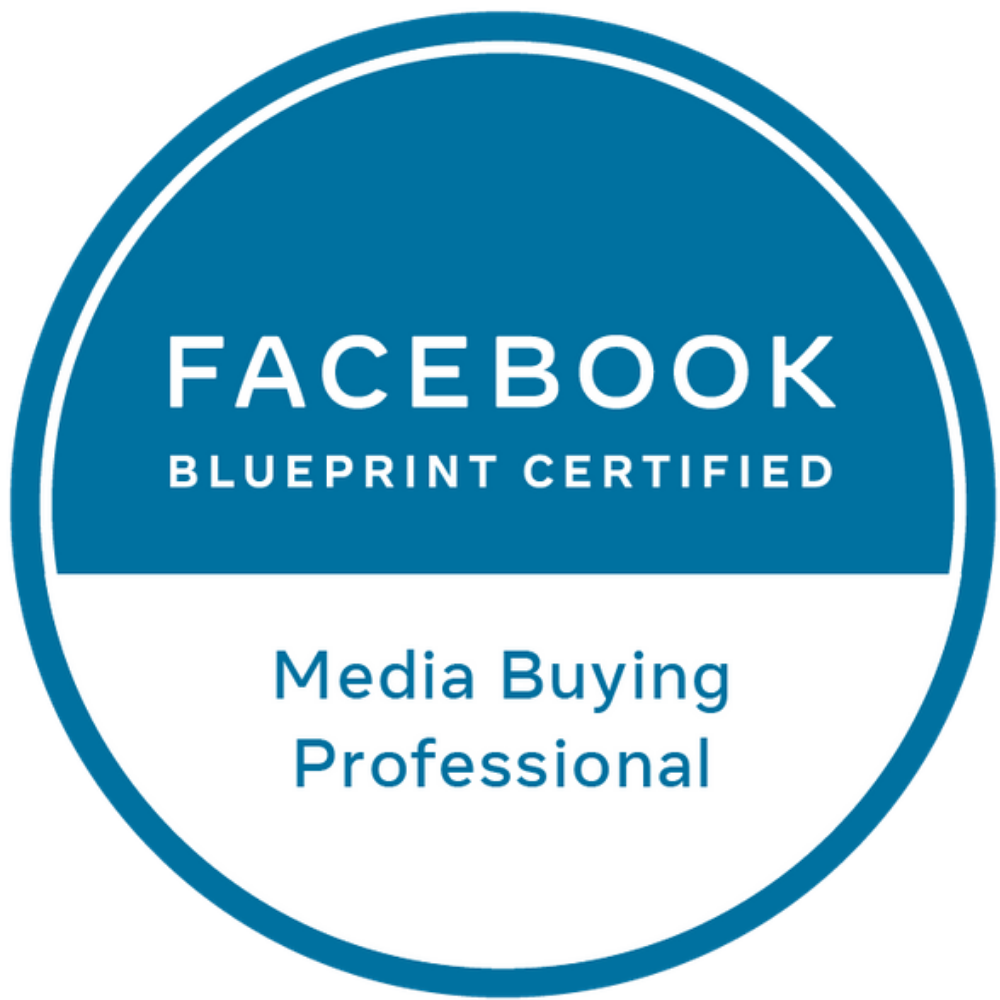 Facebook Media Buying Professional